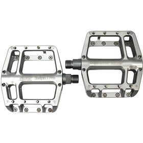 NC-17 Sudpin I Pro Pedalen, silver